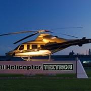 Вертолет Bell фото