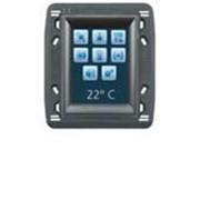 Цветная сенсорная панель Axolute фото