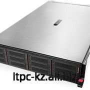 Сервер Lenovo ThinkServer RD650 70DR002BEA фото