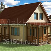 Проект дома Laguna 167м2 фото