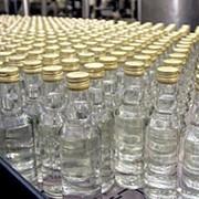 Спирта питьевого класса Люкс фото