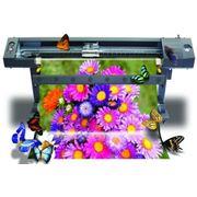 Печать широкоформатная на акриле фото