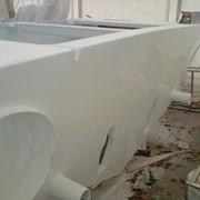 Корпусный ремонт яхт, катеров, лодок, гидроциклов фото