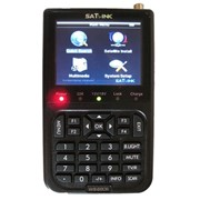 Прибор для настройки спутниковых антенн Satlink WS-6908 фото