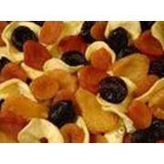 Сушеные плоды фото