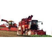 Поставка запчастей к сельхозтехнике фото