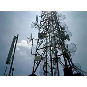 Услуги организаций-операторов связи телекоммуникаций фото
