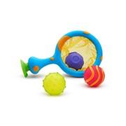 Игрушка для ванны Munchkin Munchkin игрушка для ванны 2 в 1 кольцо с мячиками брызгалками фото