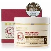 BIOMax Крем с экстрактом красного женьшеня BIOmax RED GINSENG Youth Cream фото
