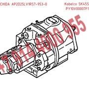 Гидронасос uchida AP2D25LV1RS7-953-0 SK45SR PY10V0 фото