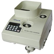 Счетчик монет Speed CS-95A фото