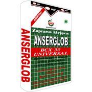 Смесь клеевая Anserglob BCX 33 - Universal фото