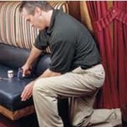 Устранение механических повреждений мебели фото