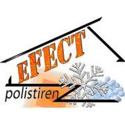Клей полистирол EFECT polistiren фото