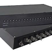 Управляемый L3 10/100 Мбит/с коммутатор NX-5124v1M фото