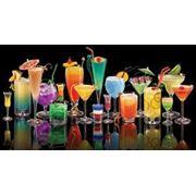 Напитки фото