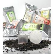 Чай в капсулах - Furia Италия. фото