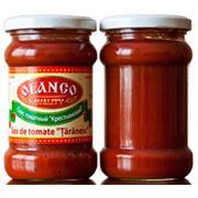Соус томатный крестьянский фото