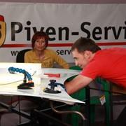 Обучение удалению вмятин без покраски Киев фото
