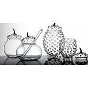 Посуда стеклянная Zieher фото