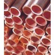 Труба бронзовая ГОСТ 1208-90, БрАЖ 9-4 фото