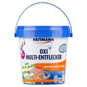 Мульти целевой пятновыводитель на кислородной основе 750 гр Heitmann OXI Multi Entflecker 750g - фото