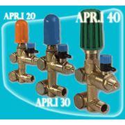 Клапаны разгрузочные APR.I 20 фото