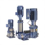 Многоступенчатый вертикальный насос BIRAL HP 3-25-36 фото