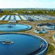 Очистка промышленных сточных вод фото