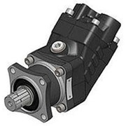 Гидронасос аксиально-поршневой HDS-47 SX ISO 601-001-10479 OMFB, левое вращение (старый номер 108-015-04742) фото