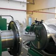 Ремонт и обслуживание паровых и газовых турбин фото