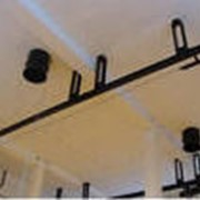 Реконструкция систем вентиляции фото
