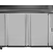Столы холодильные среднетемпературные нержавейка или нержавека ( метал крашенный ) фото