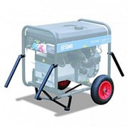 Транспортировочный комплект для генераторных установок SDMO RKB2 фото