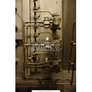 Вода, газ и тепло. Отопительное оборудование. Комплектующие для котлов.Каркасы котлов фото