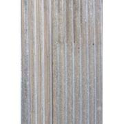 Металлоконструкции из гофрированного металла фото