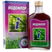 Сироп ЙОДОФЛОР, 250 мл фото