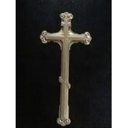 Хрест православний до кришки гробів фото