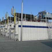 Генератор газопоршневой, газовая электро станция, ГПУ, ГПЭС, ГПЭ, ГПЭУ, газотурбина, фото