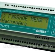 Контроллер приточной вентиляции ТРМ133-И.01 фото