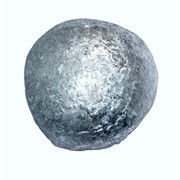 Порошок с природным содержанием изотопа цинка 66 фото