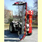 Машина для контурной обрезки FL700P- Italy BMV