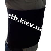 Пояс для похудения и фиксации спины, неопреновый пояс. фото