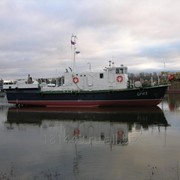 Водолазное судно РВ1415М фото