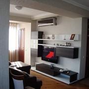 Изготовление мебели в гостинную под заказ фото