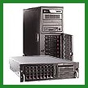 Услуги размещения сервера фото