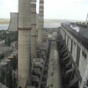 Монтаж оборудования тепловых и атомных электростанций фото