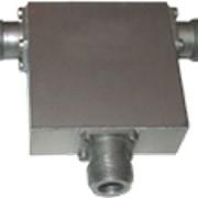 Вентили и циркуляторы среднего уровня мощности (150÷800 Вт) фото