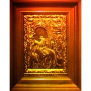 Голограмма художественная Богоматерь Умиление фото