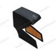 Подлокотник на ВАЗ 2110 серый фото